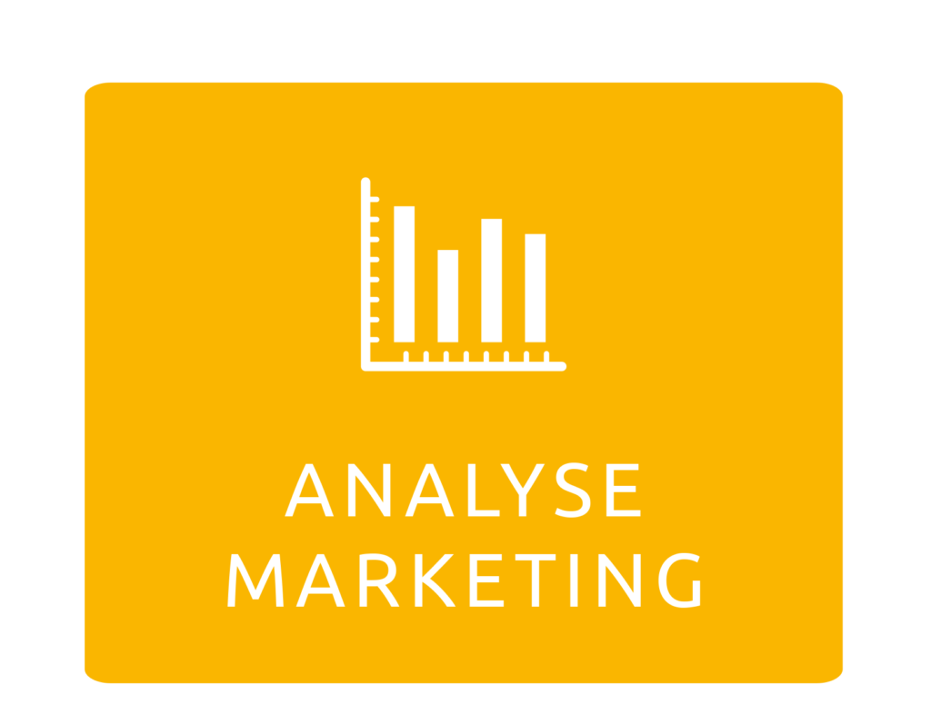 Analyse Marketing