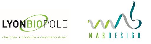 logos LBP+MD