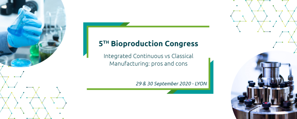 5th Bioproduction Congress